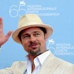 Podstępny Brad Pitt