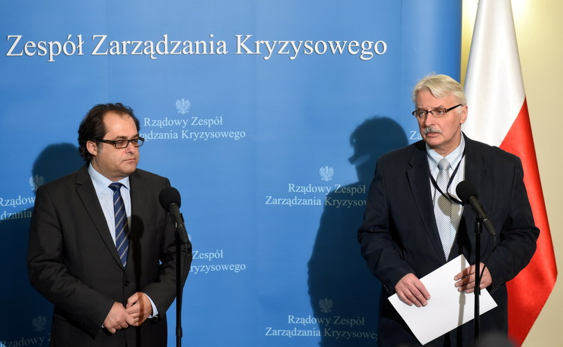 Podsumowanie dnia, 27.11.2015 /Radek Pietruszka /PAP