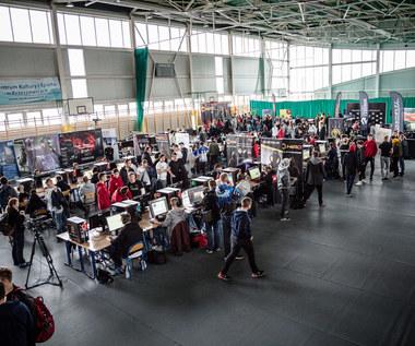 Podsumowanie SUPER GAME e-sport - Krzeszowice