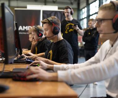Podsumowanie SUPER GAME e-sport w Oławie