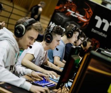 Podsumowanie SUPER GAME e-sport w Radomiu - rozgrywki w Radomiu zakończone