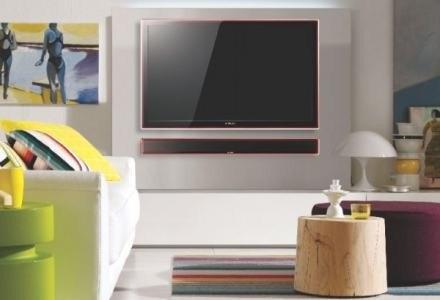 Podświetlanie LED jest swoistego rodzaju ratunkiem dla technologi LCD, która jest przestarzała /materiały prasowe