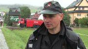 Podtopienia na Podhalu. Z żywiołem walczy kilkadziesiąt zastępów straży pożarnej