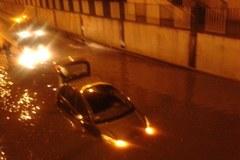 Podtopienia po ulewie w Katowicach [WASZE ZDJĘCIA]