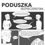 Poduszka bezpieczeństwa (komiks)