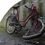 Poduszka powietrzna dla... rowerzystów