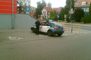 Podważamy zaufanie do policji...
