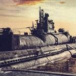 Podwodne lotniskowce. Tajna broń Japonii