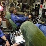 Podwodny patrol