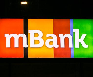 Podwójne księgowanie. mBank naprawił błąd