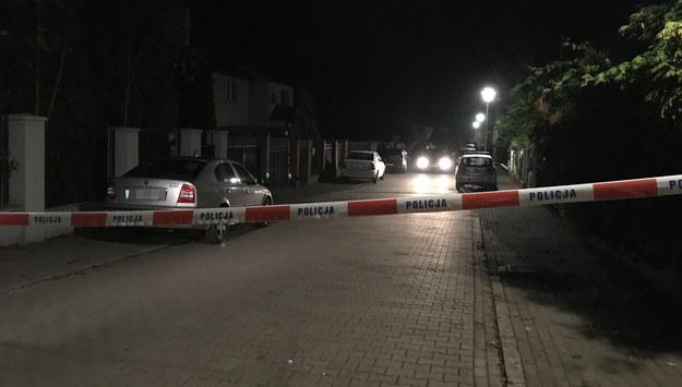 Podwójne morderstwo w warszawskiej Falenicy. Syn zabił swoich rodziców