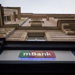 Podwójnie zaksięgowane płatności kartami - mBank zaczął zwroty
