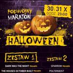 Podwójny Maraton Halloween