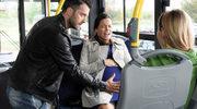 Podwójny poród w autobusie!