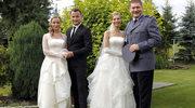 Podwójny ślub i niechciana synowa!