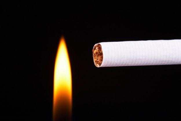 Podwyżka ma objąć papierosy, tytoń do palenia oraz cygara i cygaretki /© Panthermedia