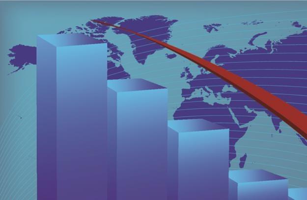 Podwyższone ryzyko na rynkach odbije się na złotym? /© Panthermedia