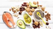 Podwyższony cholesterol. Jak przygotowywać wtedy posiłki?
