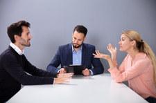 Podział majątku przy rozwodzie. Co zrobić, gdy do podziału są długi?