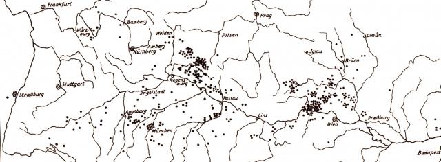 Podziemne tunele odnajdywane na terenie m.in. Szkocji, Irlandii, Niemiec, Austrii i Francji /Innemedium.pl
