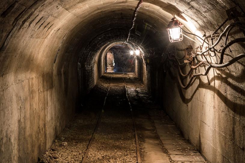 Podziemny tunel, zdj. ilustracyjne /123RF/PICSEL
