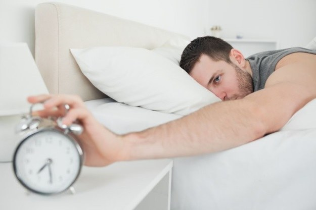 Pofragmentowany sen sprzyja powstawaniu nowotworów /123RF/PICSEL