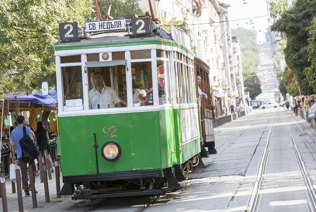 Pogłębia się kryzys demograficzny w Bułgarii. Nz. Sofia /©123RF/PICSEL