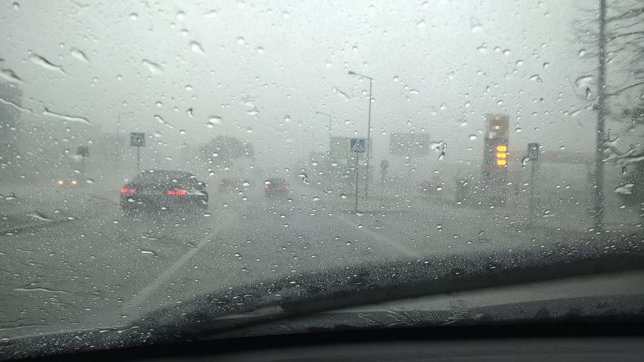 Pogoda daje się we znaki /Archiwum RMF FM