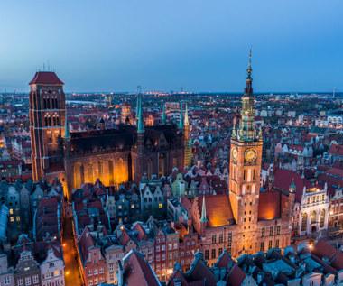 Pogoda Gdańsk