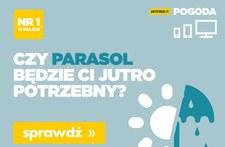 Pogoda.Interia.pl – najpopularniejszy serwis pogodowy mobile