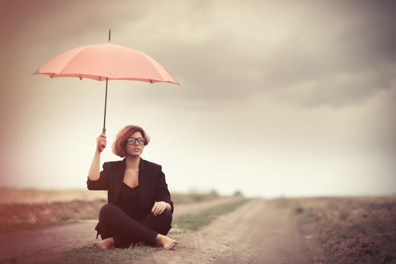 Pogoda ma wpływ na samopoczucie /Świat & Ludzie