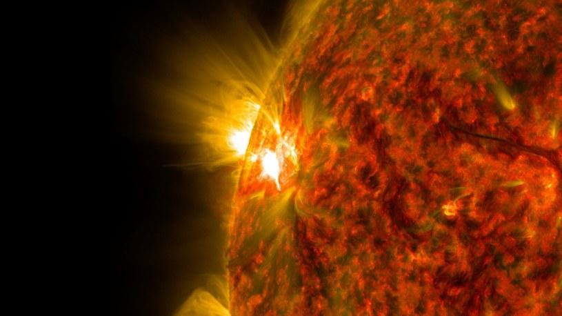 Pogoda na innych planetach jest kształtowana przez Słońce, ale nie tylko /NASA