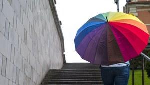 Pogoda na najbliższy weekend: Zachmurzenia i burze. W niedzielę rozpogodzenie