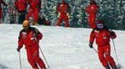 Pogoda niełaskawa dla narciarzy