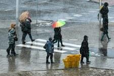 Pogoda w kratkę. Możliwy deszcz i silny wiatr