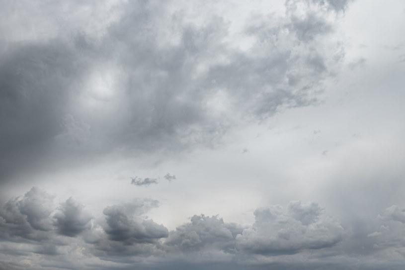 Pogoda w najbliższych dniach nie będzie nas rozpieszczać /123RF/PICSEL