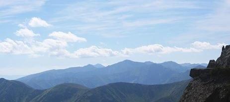 Pogoda w Tatrach zachęca do wędrówek, ale wysoko w górach panuje wciąż pełnia zimy (zdjęcie ilustracyjne) /Maciej Nycz /RMF FM