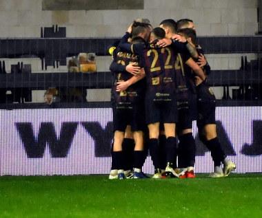 Pogoń Szczecin - Jagiellonia Białystok 3-0 w 6. kolejce PKO Ekstraklasy