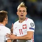 Pogoń Szczecin. Kamil Grosicki zagra w klubie? Prezes nie pozostawia żadnych wątpliwości