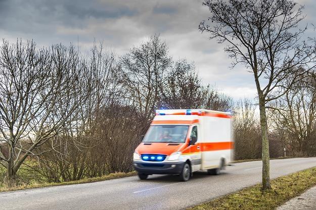 Pogotowie ratunkowe przechodzi reorganizację /©123RF/PICSEL