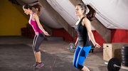 Pogromcy kalorii - bieganie i skakanka