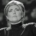 Pogrzeb Agnieszki Fatygi: Artystka spocznie na Powązkach