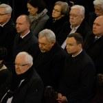 Pogrzeb Andrzeja Wajdy w Krakowie