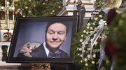 Pogrzeb Bogusława Kaczyńskiego! Spoczął obok swojego największego idola!