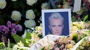 Pogrzeb dziennikarki Polsatu Ewy Żarskiej