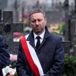 """Pogrzeb Janusza Wójcika. Odszedł """"Wujo"""""""