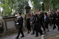 Pogrzeb Jarosława Śmietany