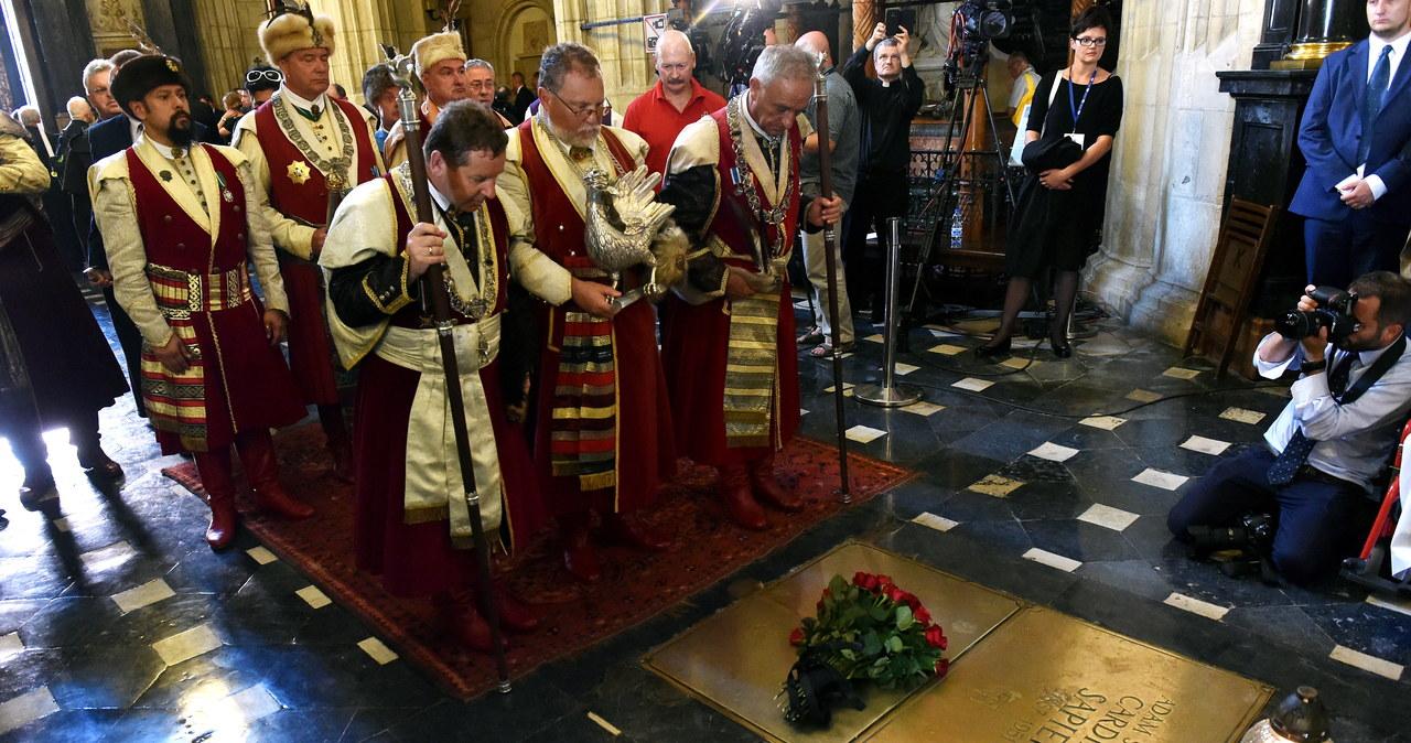 Pogrzeb kardynała Macharskiego