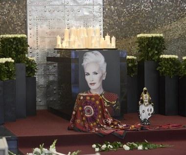Pogrzeb Kory. Spoczęła na Powązkach