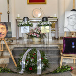 Pogrzeb Krystyny Kołodziejczyk